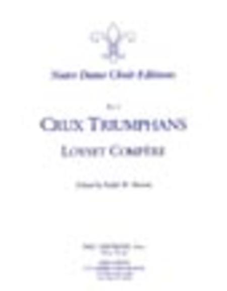 Crux triumphans