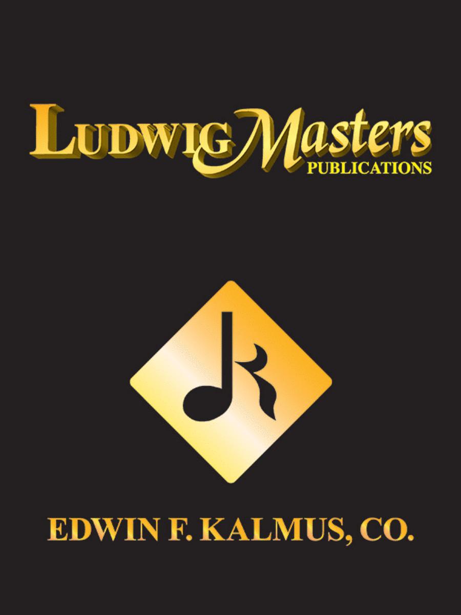 O magnum mysterium / Ave Maria