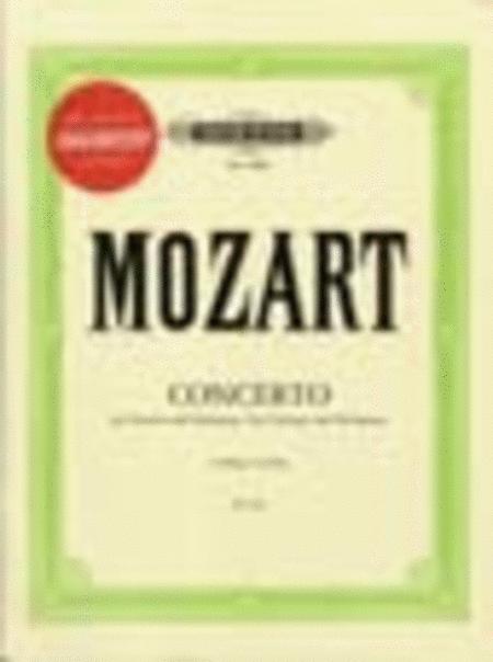 Concerto No. 5 in A K219