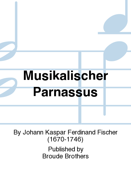 Musikalischer Parnassus