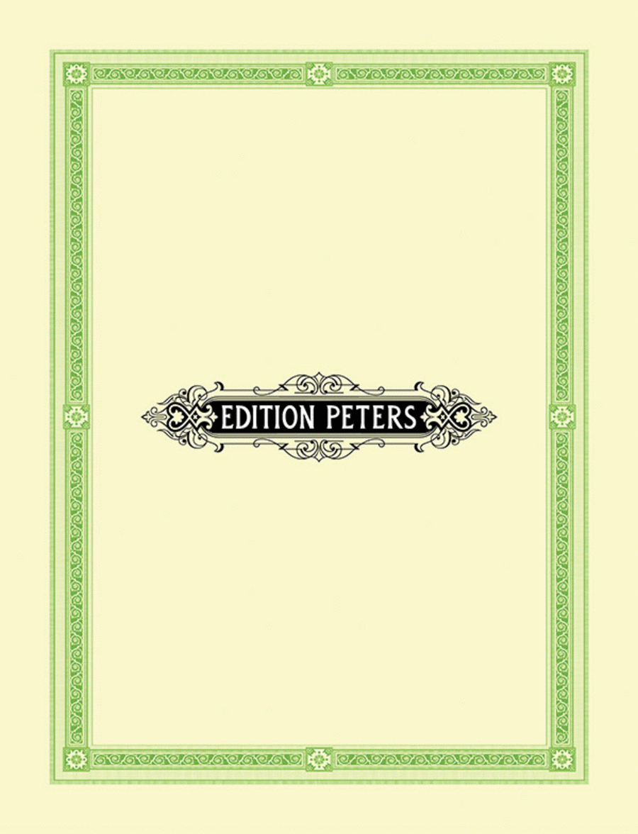 Armenian Rhapsody No. 3 Op. 189