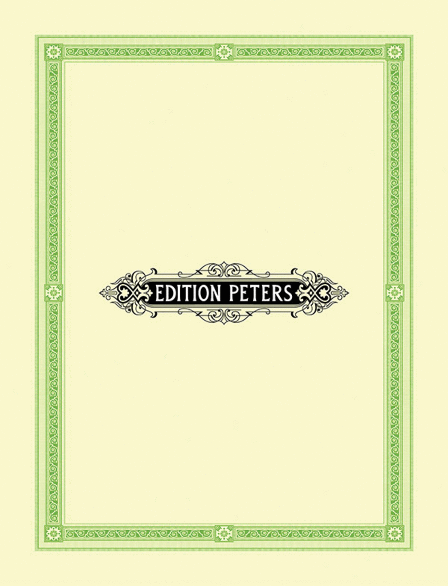 String Symphony No.2 in C Major