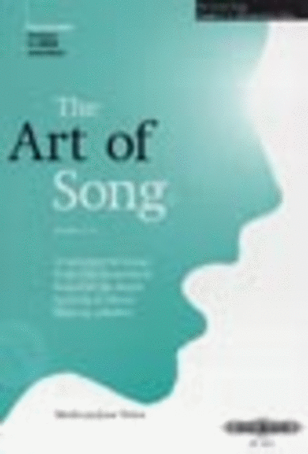 The Art of Song: Selected Songs set on the current Associated Board exam syllabus Grades 1-5