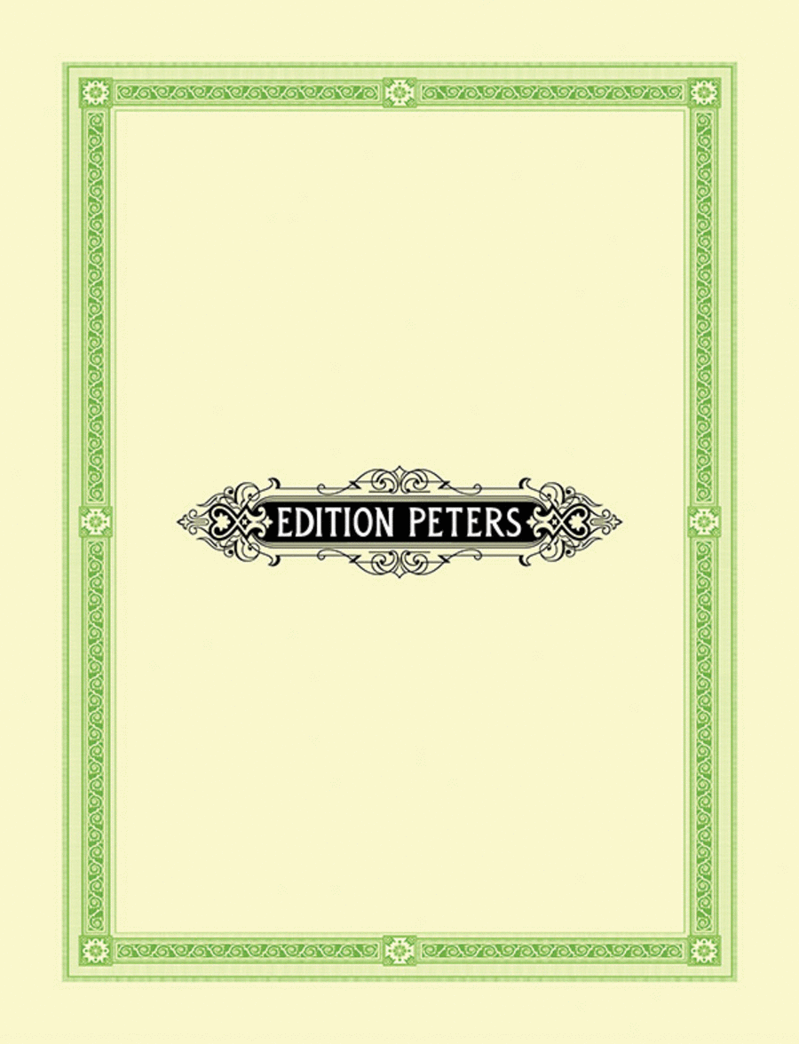 Art Of French Song, Volume 2 - High Voice