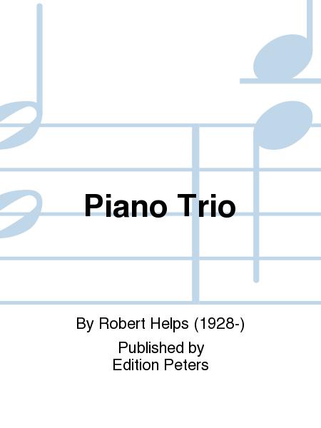 Piano Trio No. 2