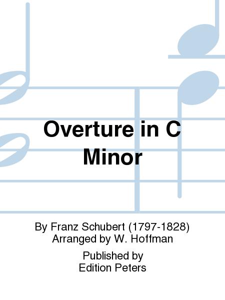 Overture in C Minor