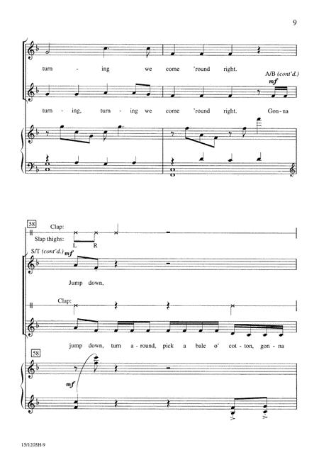 American Folk Rhapsody
