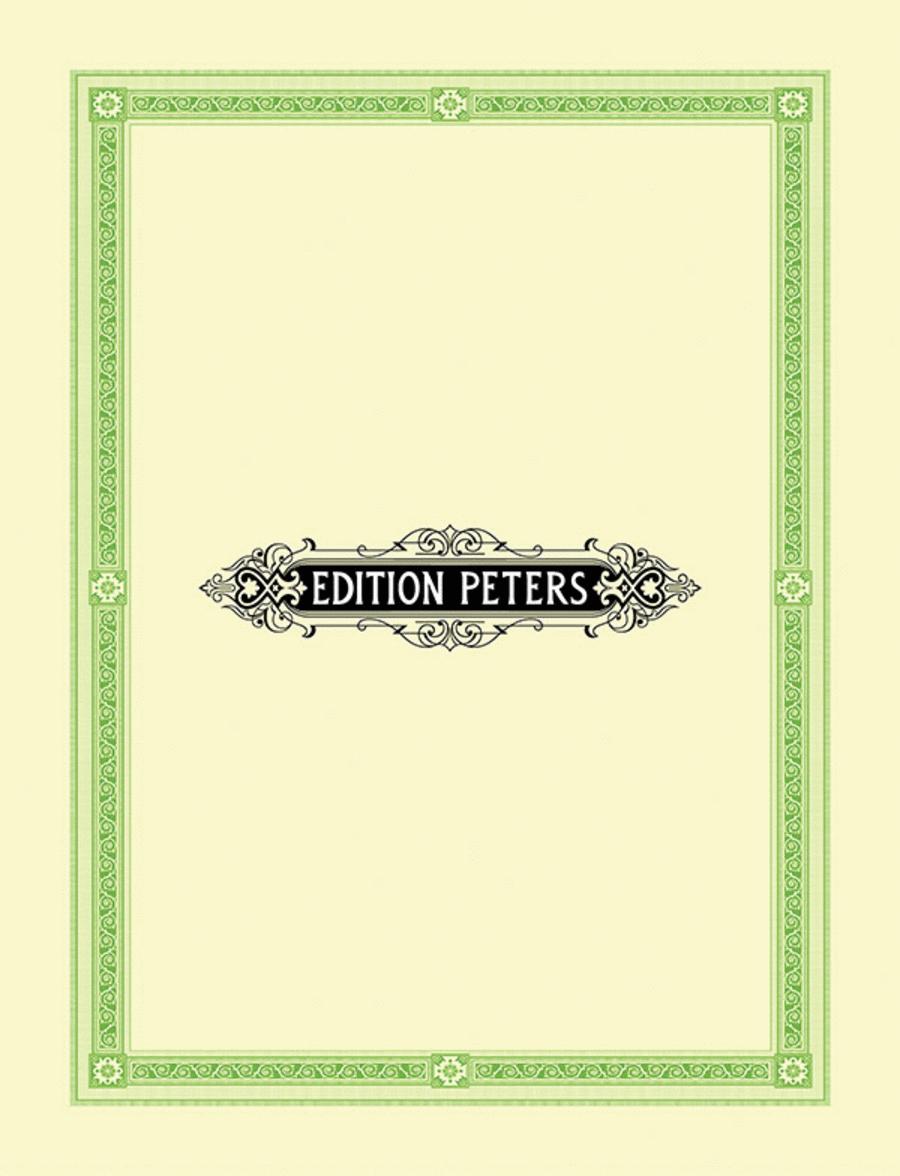 Intermezzo EG115