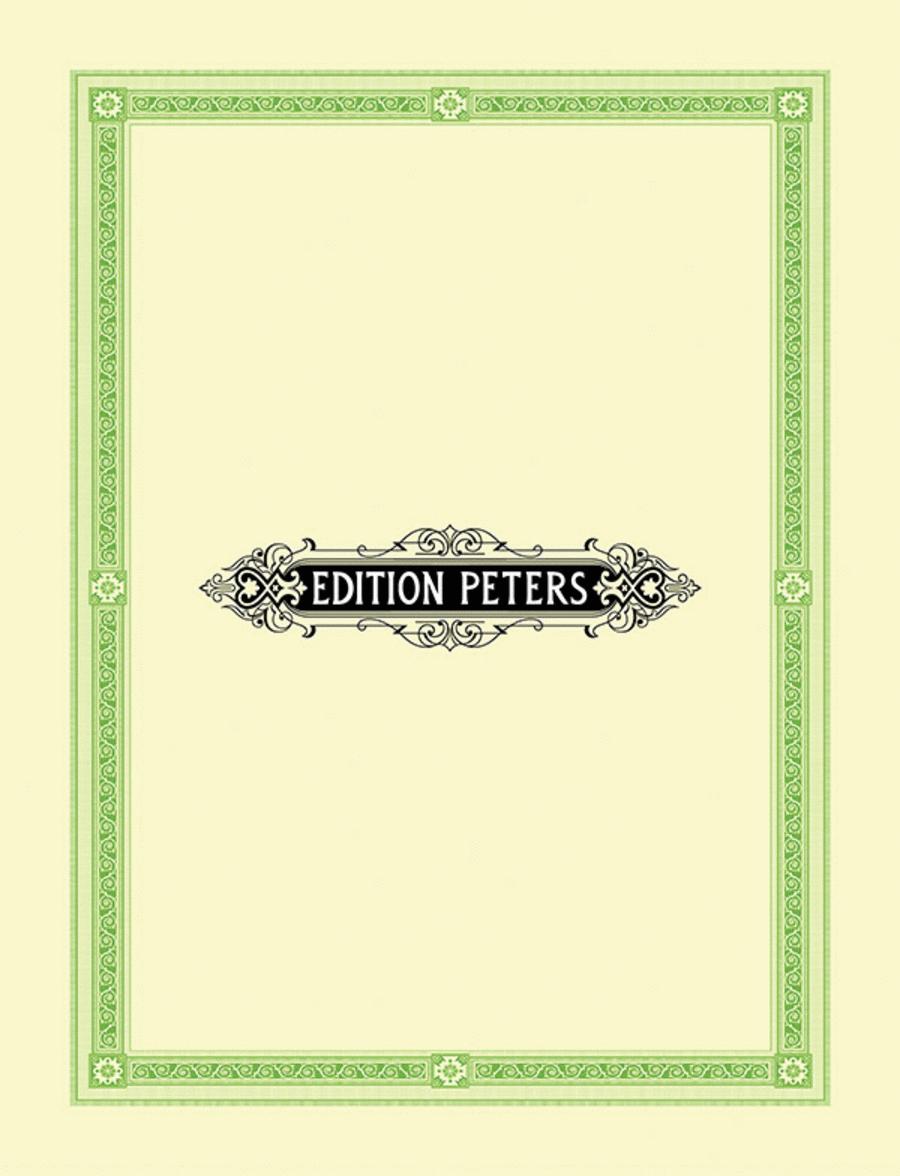 Prepared Piano Music, Volume 1 - 1940-47