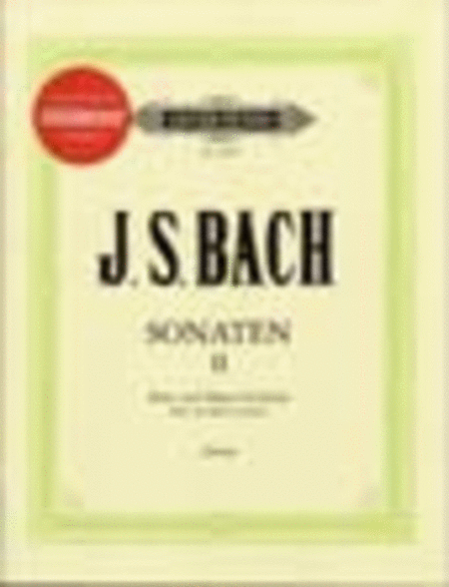 Flute Sonatas Vol. 2