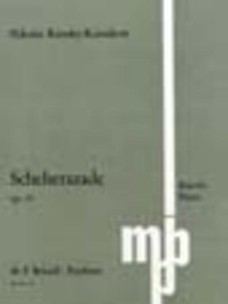 Scheherazade Op. 35