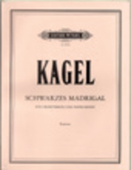 Schwarzes Madrigal