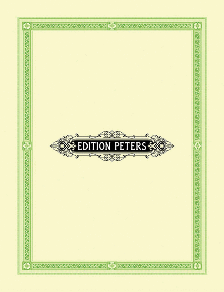 Concerto No. 1 in D minor BWV 1052