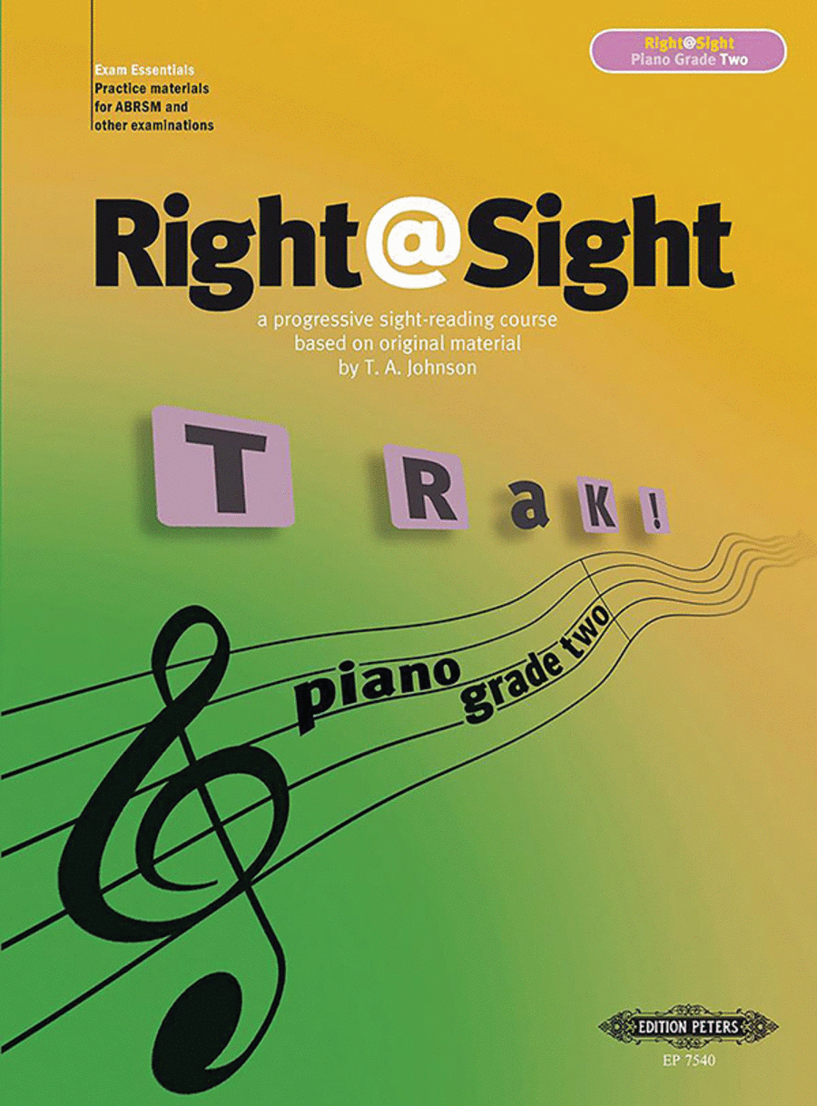Right@Sight - Piano Grade 2