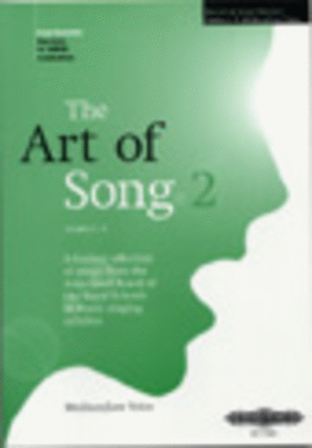 The Art of Song Vol. 2