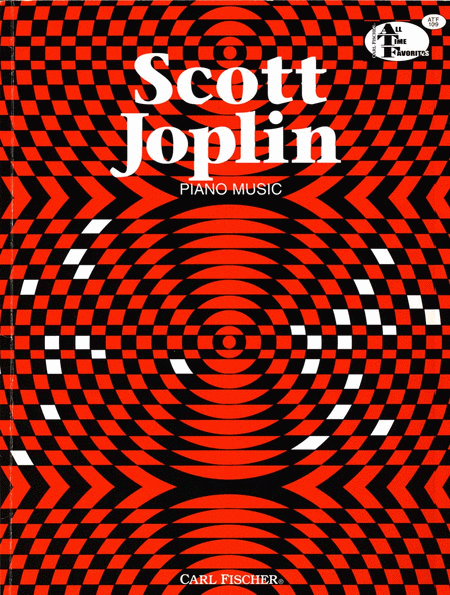 Scott Joplin Piano Music