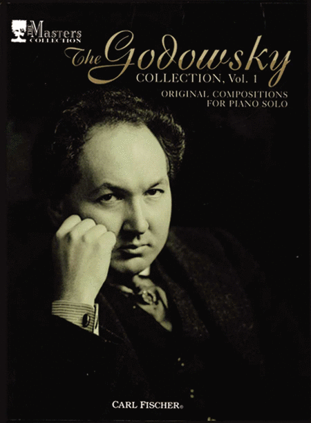 Godowsky Collection, The-Vol 1-Original Compositions