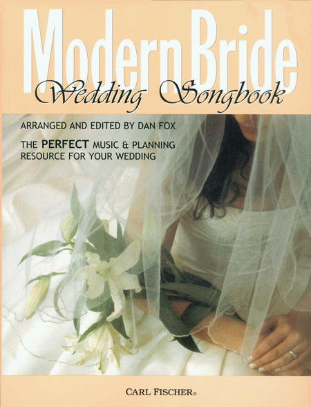 The Modern Bride Wedding Songbook