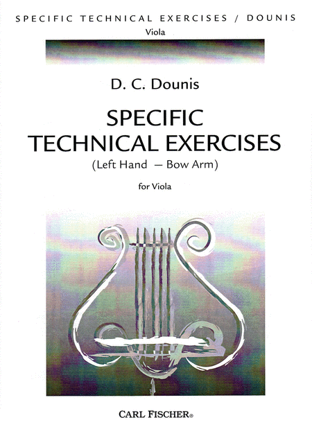 Specific Technical Exercises