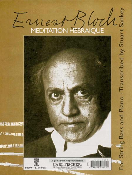 Meditation Herbraique