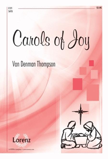 Carols of Joy