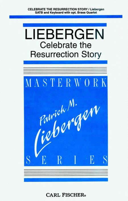 Celebrate The Resurrection Story