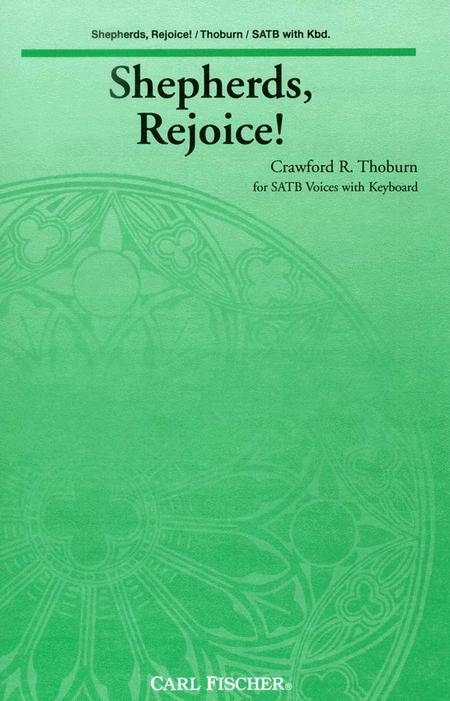 Shepherds, Rejoice!
