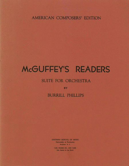 Mcguffys Readers