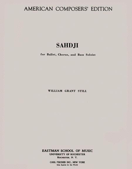 Sahdji