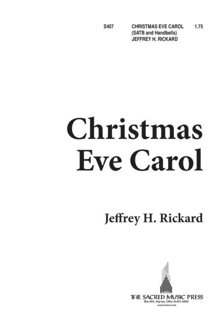 Christmas Eve Carol