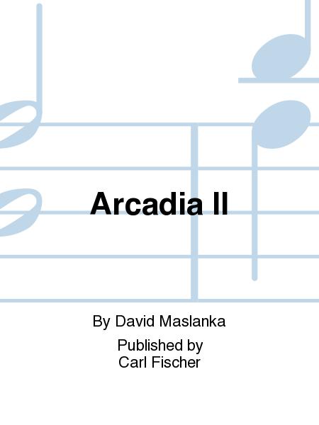 Arcadia II