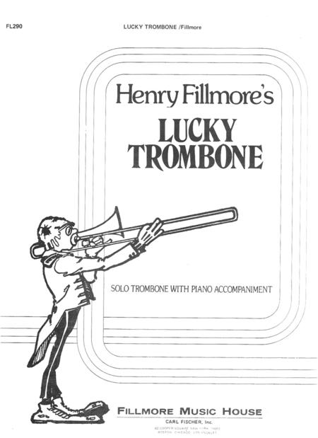 Lucky Trombone