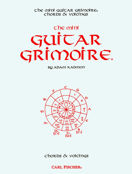 The Mini Guitar Grimoire