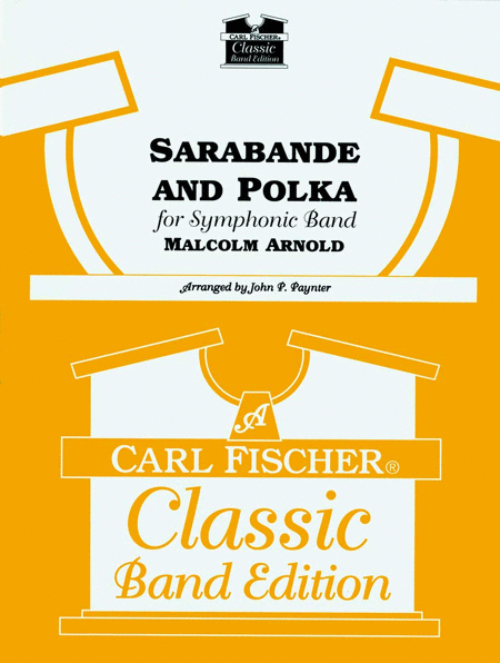 Sarabande and Polka from the ballet