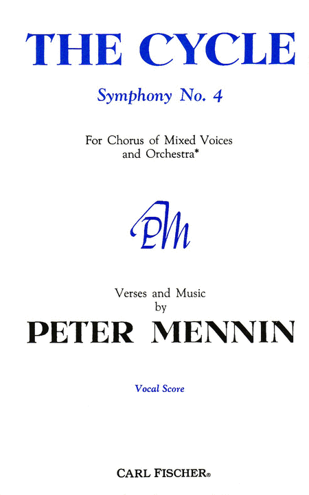 Symphony No. 4, The Cycle