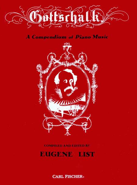 A Compendium of Piano Music