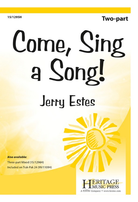 Come, Sing a Song