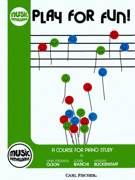 Music Pathways - Play for Fun!