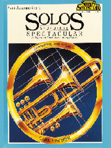 Solos Sound Spectacular