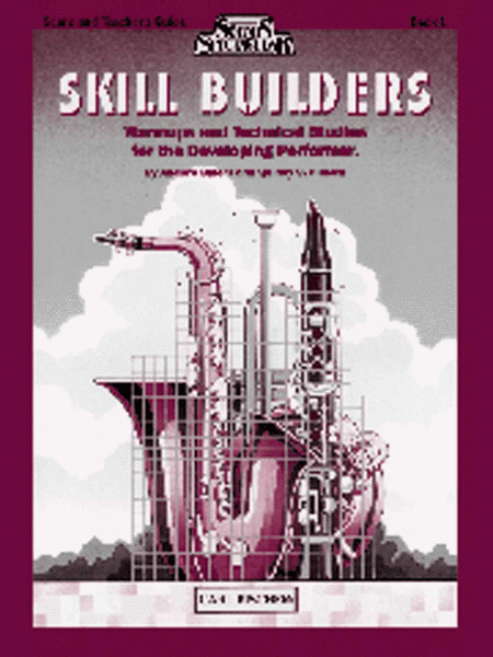 Skill Builders-Bk.1