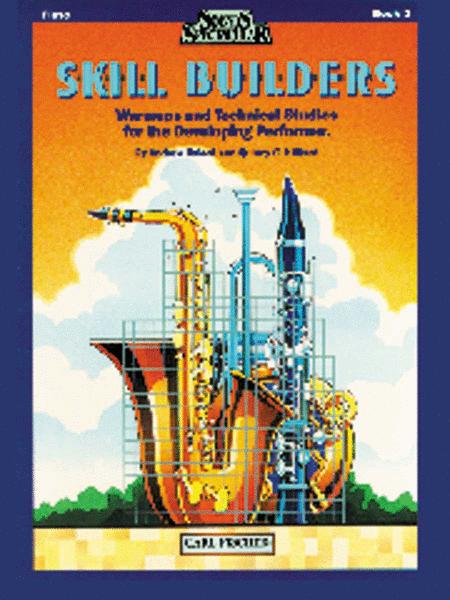 Skill Builders - Book 2