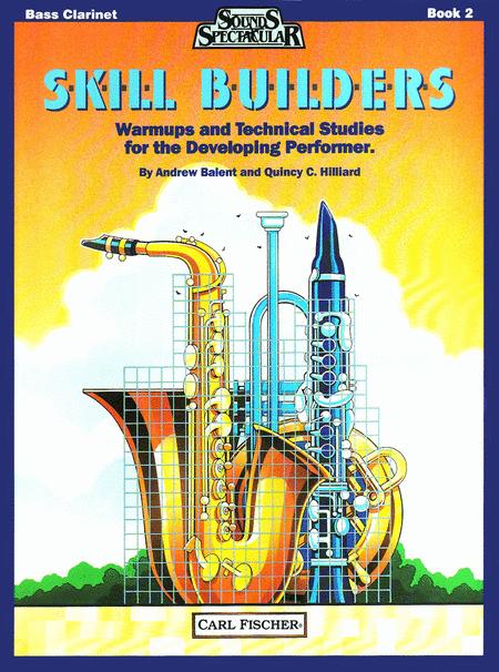 Skill Builders, Book. 2