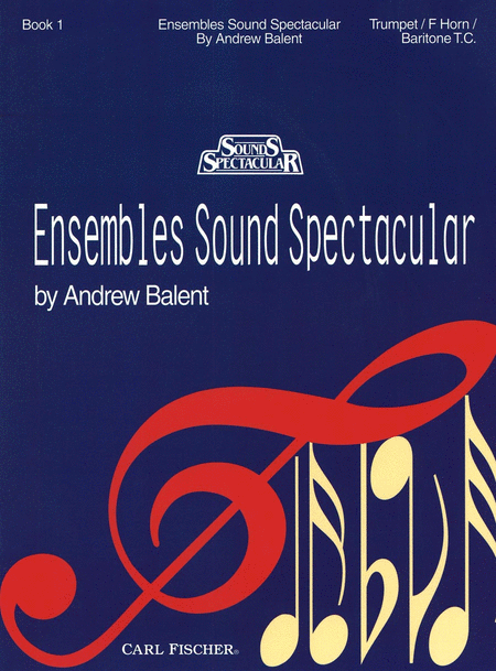 Ensembles Sound Spectacular #1