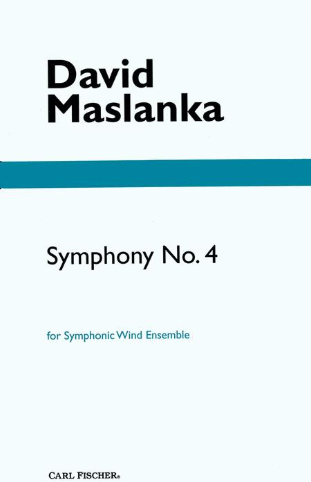Symphony #4