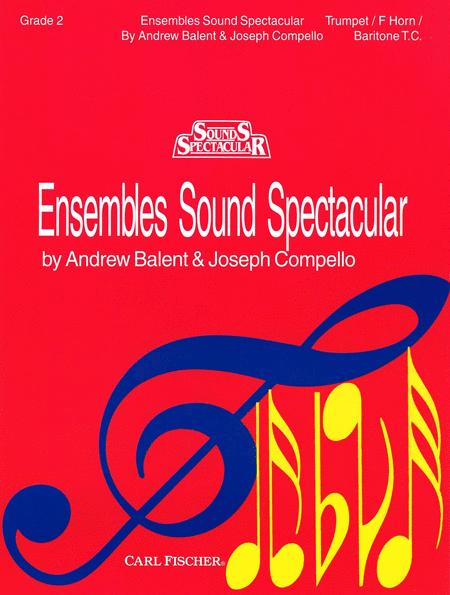 Ensembles Sound Spectac #2