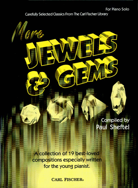 More Jewels And Gems