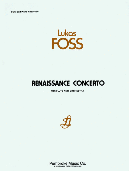 Renassiance Concerto