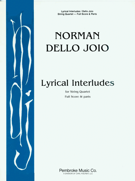 Lyrical Interludes