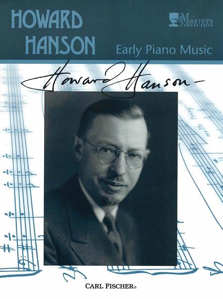 Early Piano Music