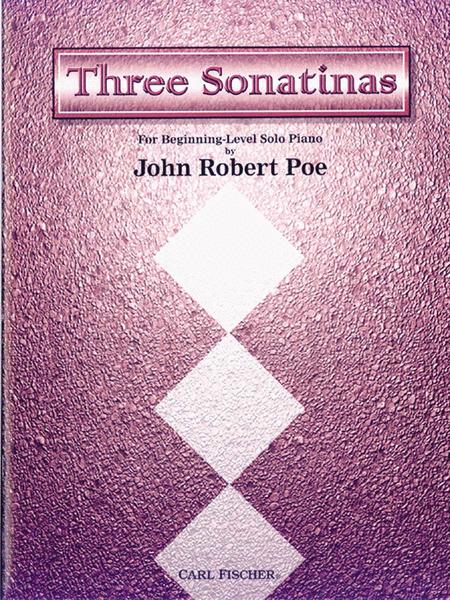 Three Sonatinas